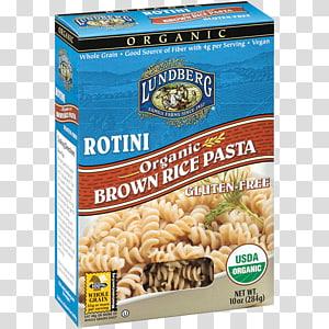Rotini Pasta primavera Pasta salad Rice noodles, Rice Grains PNG clipart