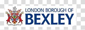 London Borough of Bexley text, London Borough Of Bexley PNG