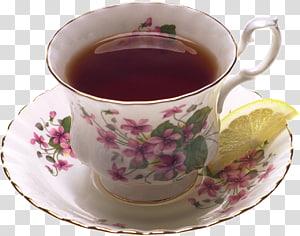 Earl Grey tea Coffee Sweet tea Green tea, tea PNG