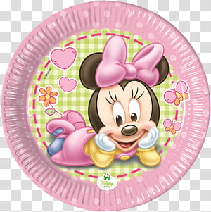 Minnie Mouse Mickey Mouse Birthday Party, minnie mouse PNG