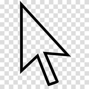 Computer mouse Pointer Cursor macOS, Computer Mouse PNG clipart