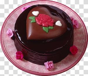 Torte Chocolate cake Birthday cake, cake PNG