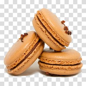 French macaroons, Macaroon Macaron Praline Dessert Chocolate, Sweets PNG