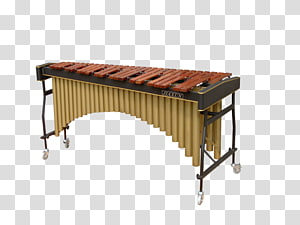 large xylophone instrument PNG