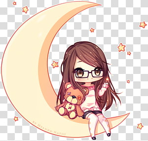 Drawing Chibi Anime , Chibi PNG clipart