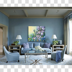 Living room Interior Design Services Family room House, living PNG