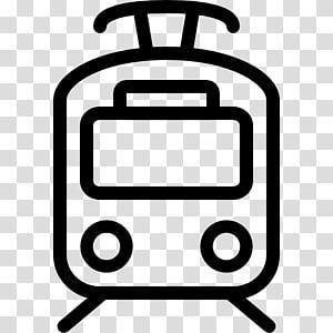 Tram Train Computer Icons Rapid transit, tram PNG