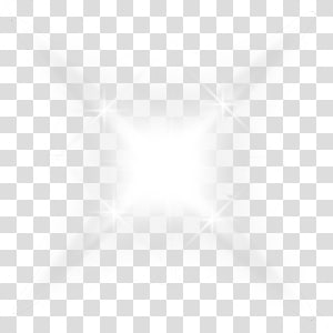 white light , White Black Double Dare Pattern, Light effect PNG clipart