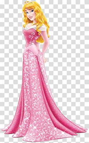 yellow-haired princess illustration, Princess Aurora Tiana Cinderella Princess Jasmine Rapunzel, Cinderella PNG clipart