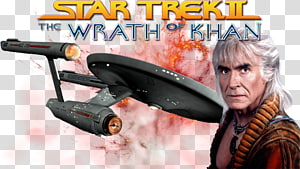 Star Trek II: The Wrath of Khan Sarek YouTube, youtube PNG