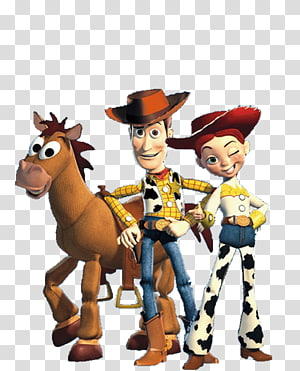 Toy Story 2: Buzz Lightyear to the Rescue Jessie Sheriff Woody Toy Story 2: Buzz Lightyear to the Rescue, toy story PNG clipart