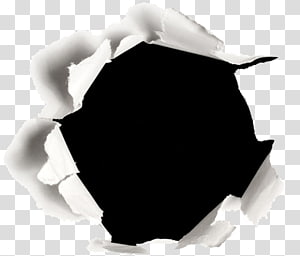 breaking paper effect PNG clipart