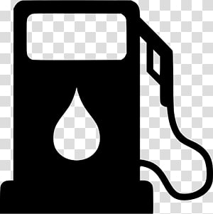 Car Filling station Gasoline Fuel dispenser, car PNG