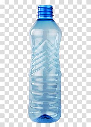Plastic bottle Water Bottles, bottle PNG clipart