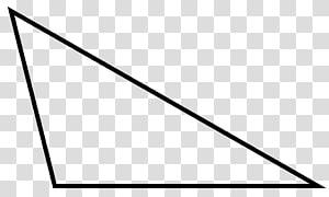 Acute and obtuse triangles Isosceles triangle Triangle escalè , triangle PNG