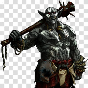 The Battle for Wesnoth Goblin Internet troll Shadowrun, warrior PNG clipart