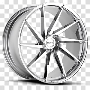Custom wheel Car Rim Tire, wheel rim PNG