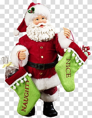 Santa Claus Mrs. Claus Christmas ornament Elf, santa claus PNG clipart
