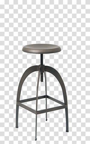 Bar stool Eames Lounge Chair Wood, chair PNG