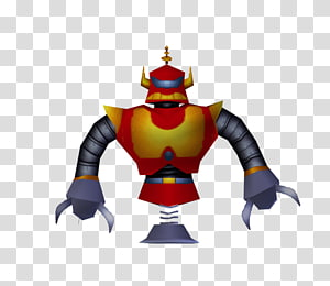 Zurg Toy Story 2: Buzz Lightyear to the Rescue Robot, robot PNG clipart