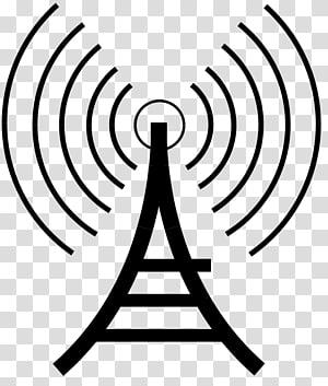Amateur radio Telecommunications tower , radio PNG