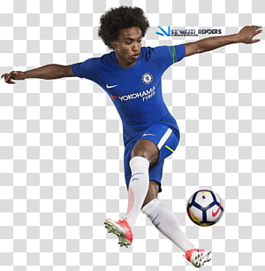 FIFA 18 Ball Chelsea F.C. Team sport, Play Soccer PNG clipart