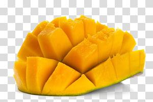 sliced mango fruit, Mango Commodity, Mango PNG clipart
