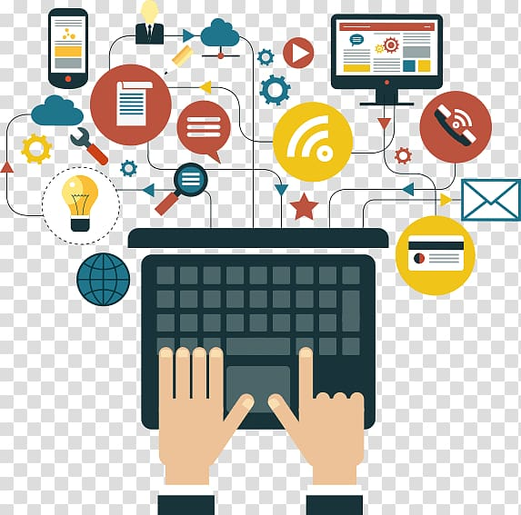 Internet access Digital data Computer network, world wide ...