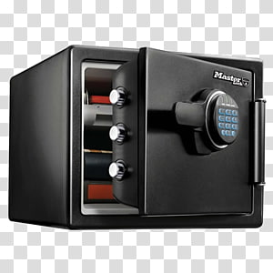 Master Lock Safe Electronic lock Combination lock, safe PNG