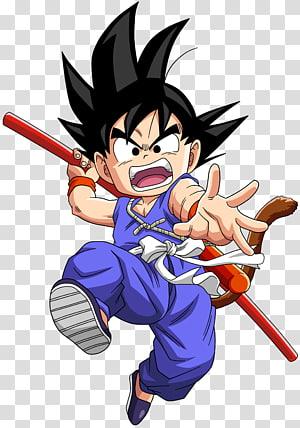 Dragon Ball: Advanced Adventure Dragon Ball Z: Budokai 3 Goku Dragon Ball FighterZ Mr. Satan, dragon ball PNG clipart