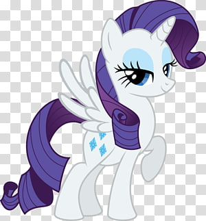Rarity Pony Applejack Pinkie Pie Twilight Sparkle, My little pony PNG clipart