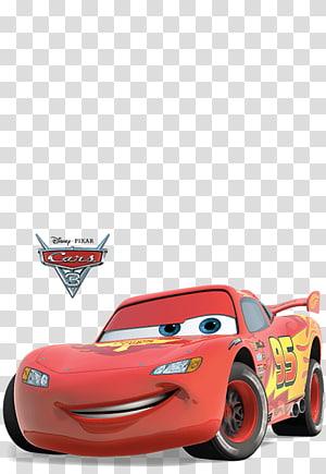 Lightning McQueen Sally Carrera Cars Pixar, Cars lightning McQueen PNG