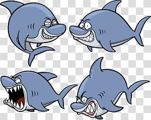 Shark Animation , sharks PNG clipart