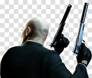 Hitman: Absolution Hitman: Codename 47 Hitman: Contracts Hitman 2: Silent Assassin, Hitman s PNG clipart