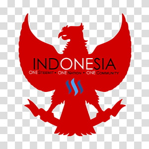 National emblem of Indonesia Garuda Pancasila, tekken logo PNG clipart