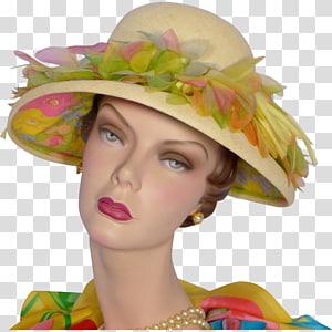 Sun hat Sombrero, Hat PNG clipart