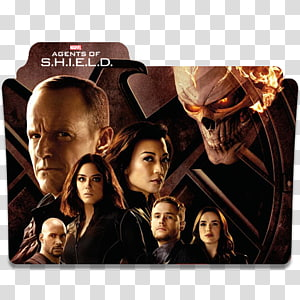 Agents of S.H.I.E.L.D., Season 4 Phil Coulson Daisy Johnson Johnny Blaze, others PNG clipart