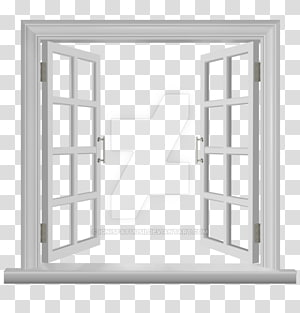 Window , window frame PNG