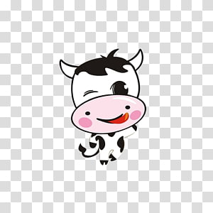 cow boy PNG clipart