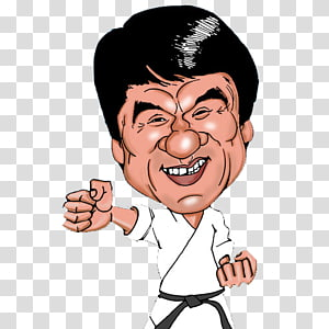 Jackie Chan Adventures Cartoon , Famous s PNG clipart