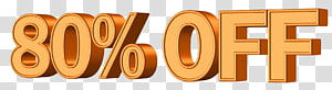 Discount PNG clipart