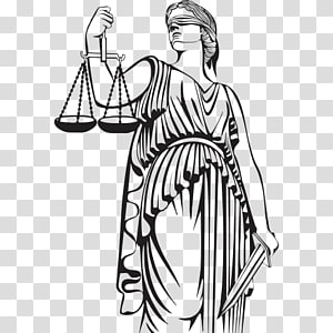 Lady Justice Themis , others PNG