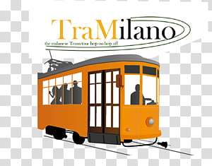 Trolley Rail transport Product design San Francisco cable car system Brand, design PNG clipart