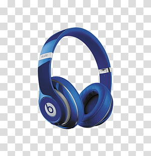 Beats Electronics Noise-cancelling headphones Beats Studio Wireless, headphones PNG