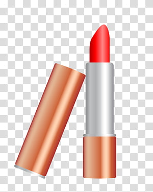Cosmetics Lipstick Make-up Illustration, makeups PNG clipart