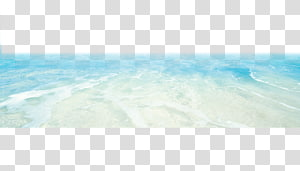 ocean waves during day, Blue Sky Turquoise , Sea, water, waves PNG clipart