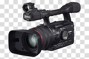 Digital video Video Cameras High-definition video Digital Cameras, digital camera PNG clipart