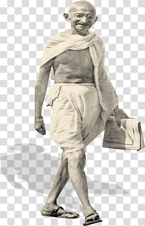 Quotes of Gandhi Swachh Bharat Abhiyan India Nonviolence Gandhi Jayanti, India PNG