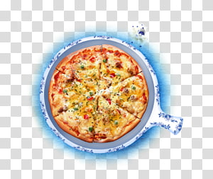Chicago-style pizza Take-out Italian cuisine Baking stone, Pizza PNG clipart