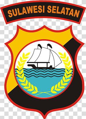 Kepolisian Daerah Nusa Tenggara Timur South Sulawesi Bali Province Logo, logo polri PNG clipart